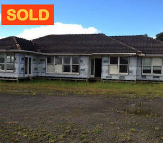 4 Bedroom House - Reference 001 *SOLD*
